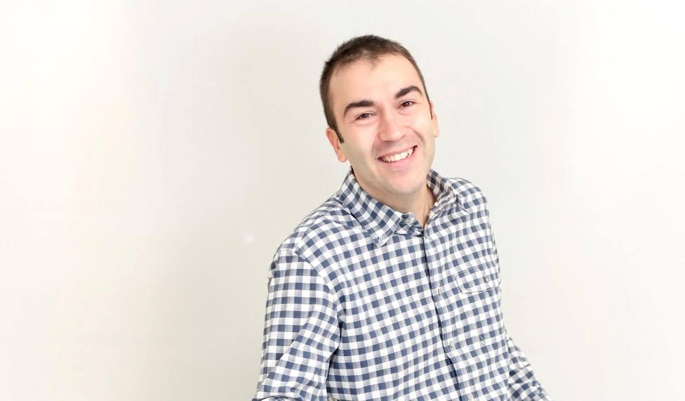 Cristóbal Cuenca es doctor en Física de Partículas por la Universidad de Valencia