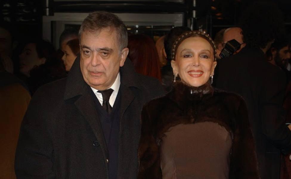Esperanza Roy y Javier Aguirre, Medallas de Oro de la Academia 2019