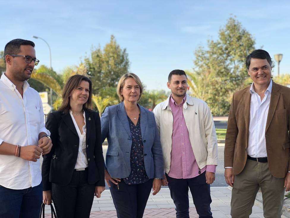 Presentación de presupuestos Junta de Andalucía