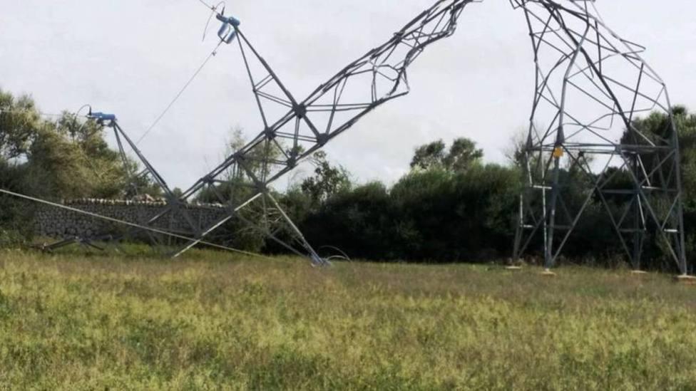 Un año después, las ayudas a los afectados por el tornado no llegan a Menorca