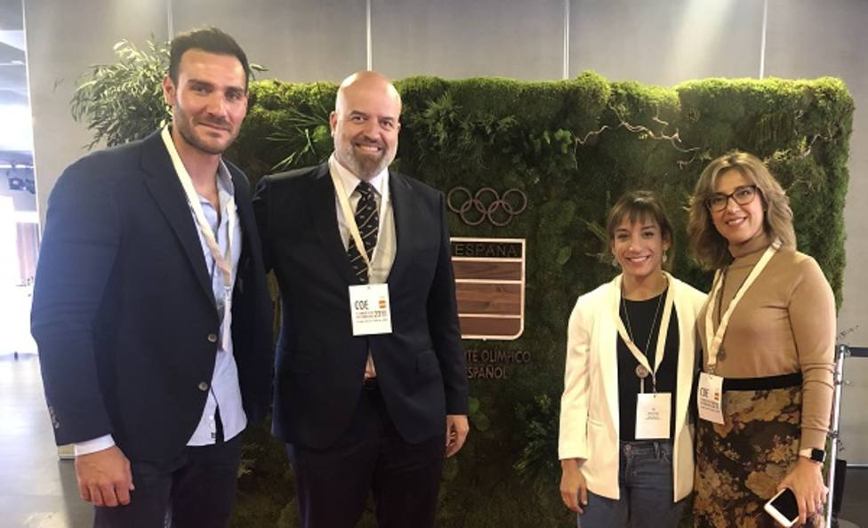 La UCAM y el COE, unidos por los Objetivos de Desarrollo Sostenible