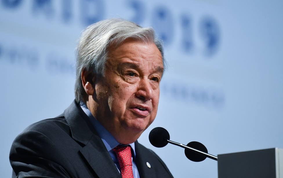La ONU saluda el acuerdo entre el partido de Morales y sus opositores para superar la crisis política
