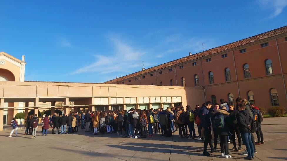 El Gobierno responde a las 700 familias que pierden el cheque Bachillerato: Hay plazas en la pública