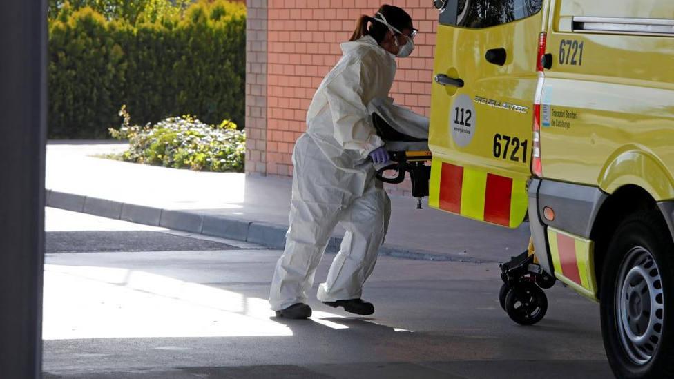 Ordenan el confinamiento de casi 60.000 personas en varias localidades catalanas por el coronavirus