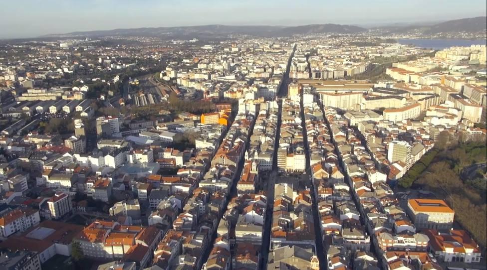 Ferrol y Narón forman parte del proyecto EDUSI