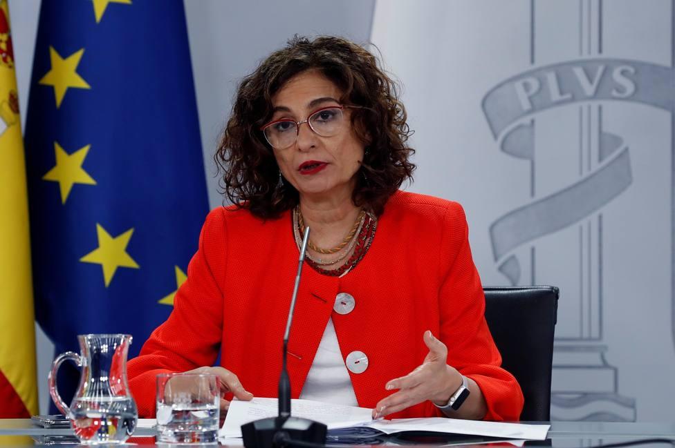 El Gobierno espera que el PP reconsidere su postura y apoye la reconstrucción