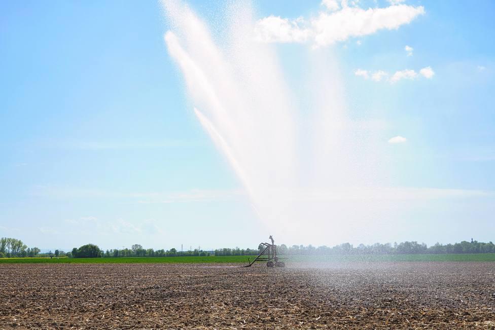 La eficiencia en el sistema de riego de Almería permitiría un ahorro de agua del 30%