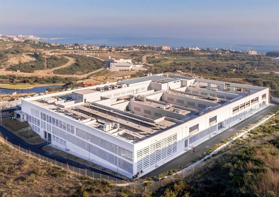 El nuevo Hospital de Alta Resolución de Estepona podría tener las consultas operativas en menos de seis meses