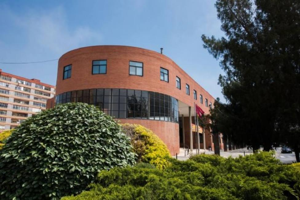 La Universidad Popular de Cartagena inicia un nuevo curso adaptado a la normativa sanitaria