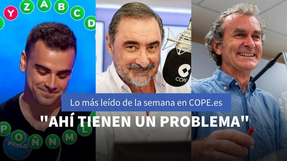 La duda de Herrera con Ciudadanos, entre lo más leído de la semana