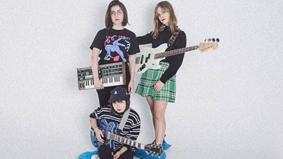 Grupo de música Cariño