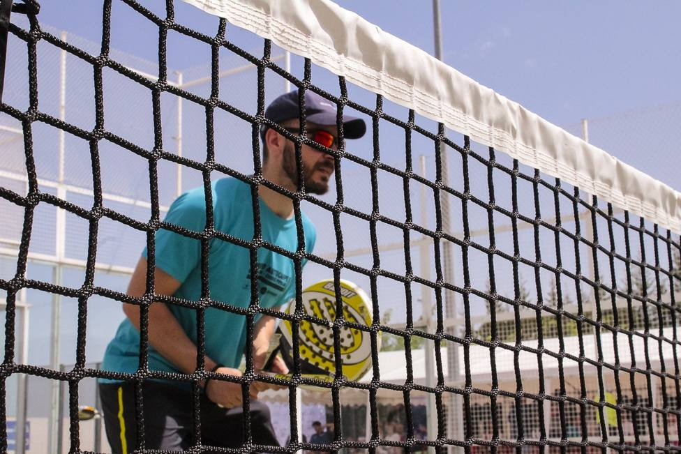 El Patronato de Deportes recuerda que la actividad deportiva queda suspendida a las 18 horas con excepciones