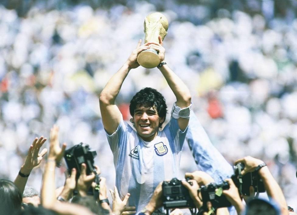 Conmoción en el mundo del deporte por la muerte de Diego Armando Maradona