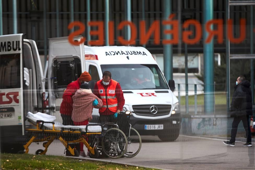 El virus sigue descontrolado en Cataluña