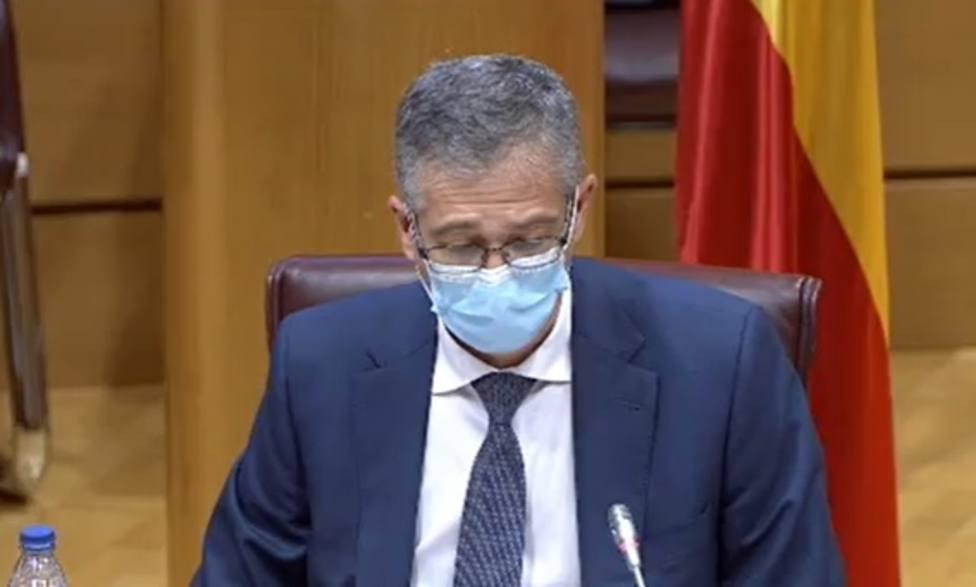 El Banco de España cree que el deterioro de la banca está por llegar