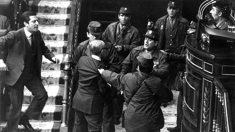 El 23-F, 40 años después: ¿qué fue de los protagonistas del intento de golpe de estado?