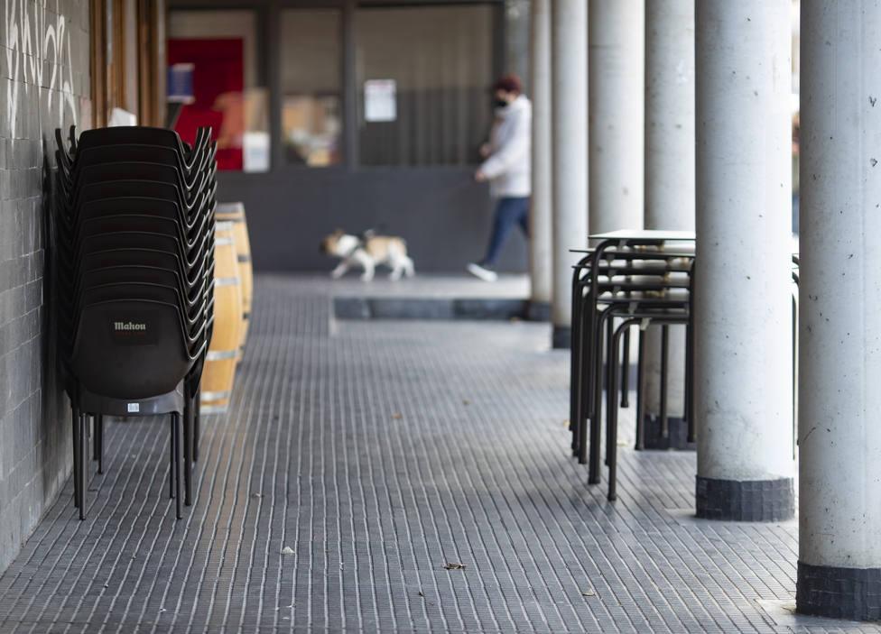 Castilla-La Mancha amplía el toque de queda hasta la medianoche