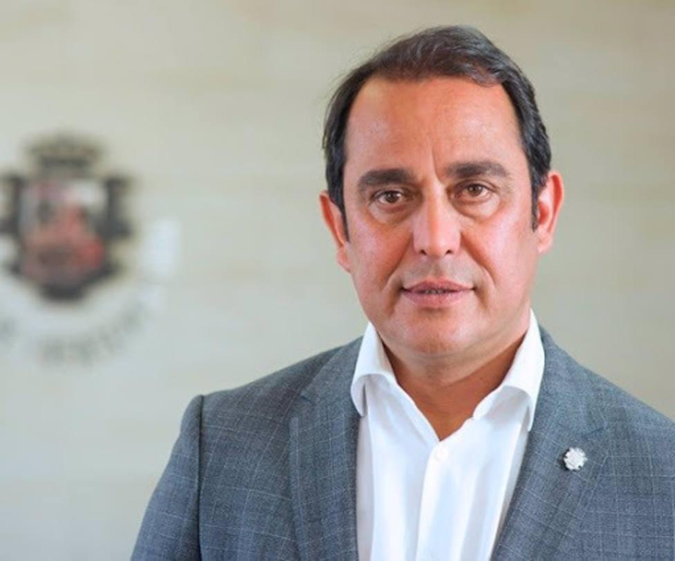 Blas Acosta (PSOE) renuncia a ser candidato al Senado