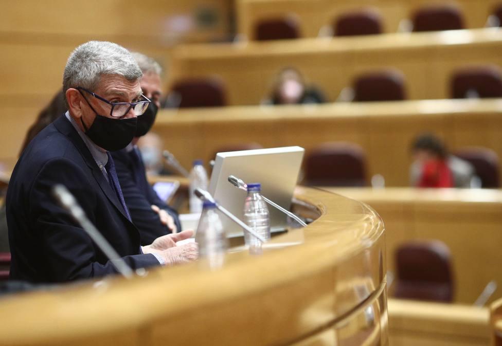 El presidente de RTVE abrirá una consulta ciudadana sobre el futuro del ente público