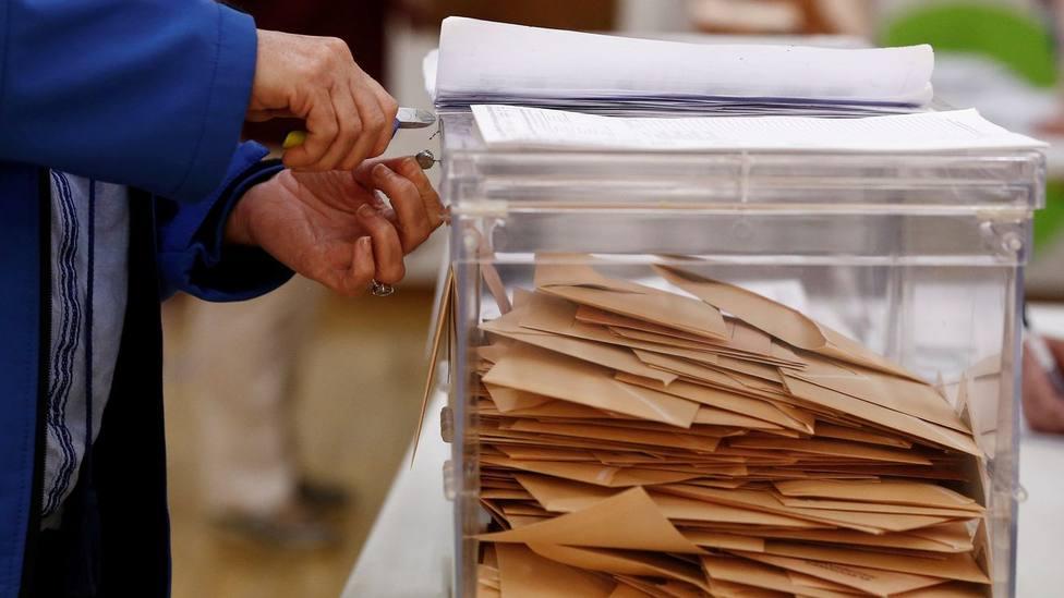 Diviértete con el especial interactivo de COPE sobre las elecciones del 4-M en Madrid