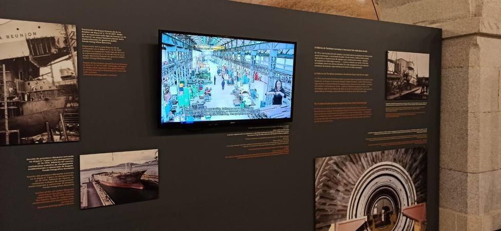 La iniciativa abarca los dos reportajes que se emiten de manera continuada - FOTO: Exponav