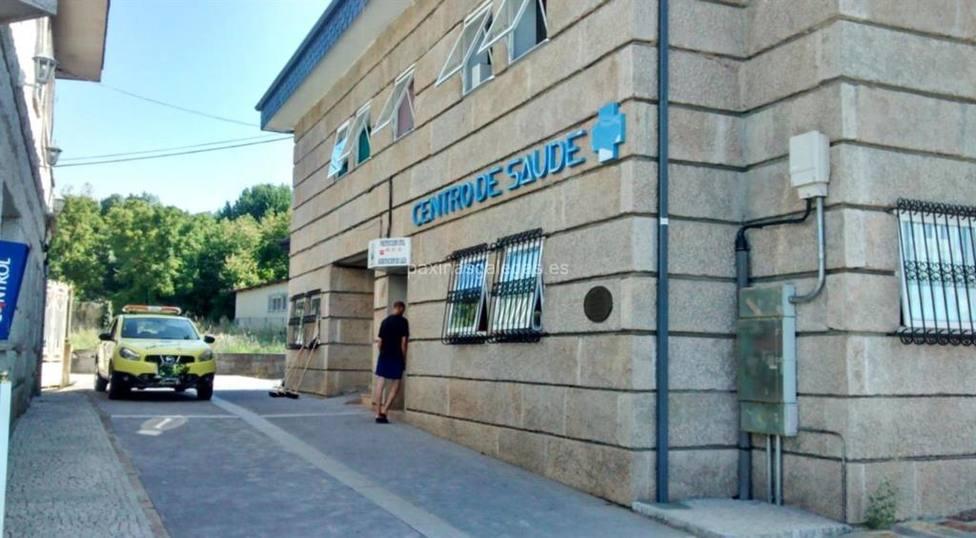 Centro de Salud de Laza