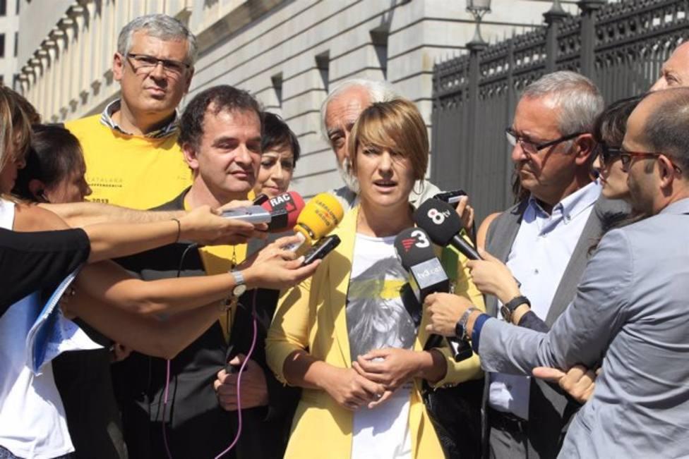 Junts per Catalunya se queja de que en el Ayuntamiento de Sabadell se habla demasiado castellano