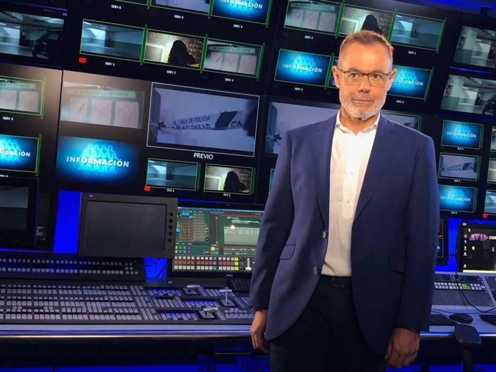 Jordi González da pistas sobre su futuro en televisión tras su paso por Supervivientes: Me gustaría...