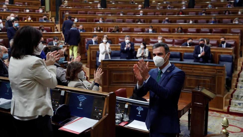 Vota | ¿Quién crees que es el responsable del caos normativo que hay en España para terminar con la pandemia?