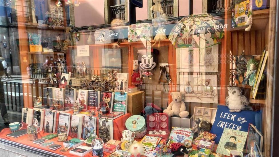 Comercio en Asturias