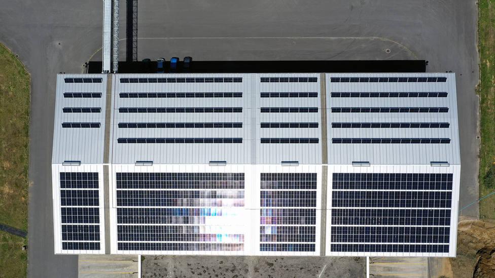 EiDF (Energía, Innovación y Desarrollo Fotovoltaico)