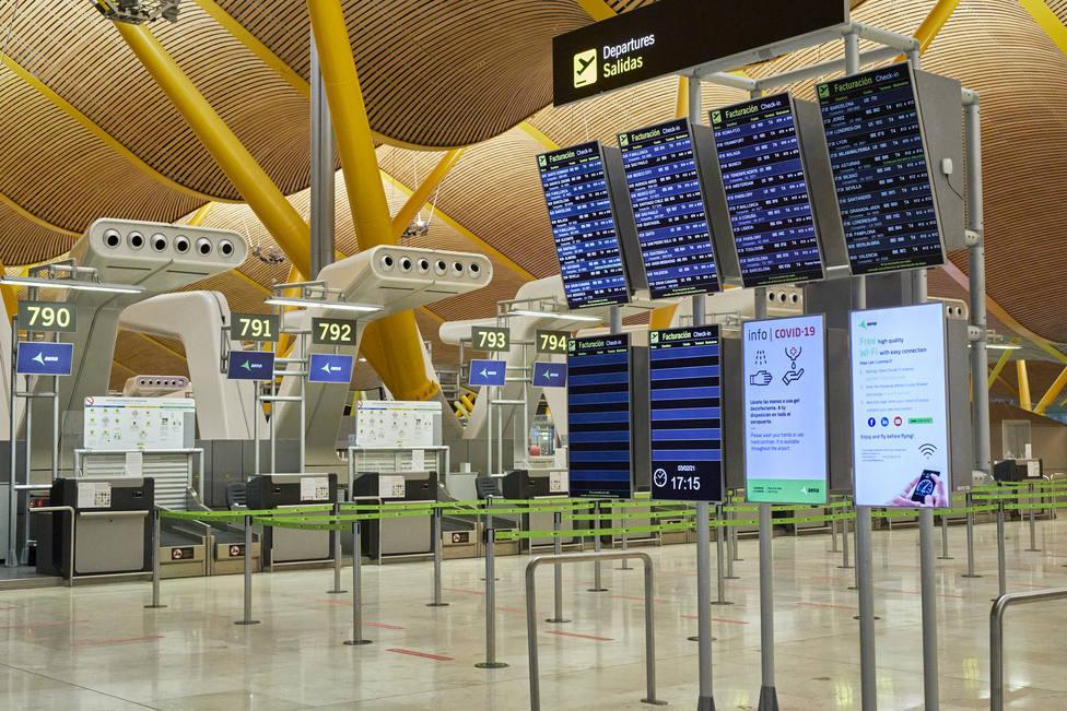 ¿Cuáles son los países europeos que recomiendan no viajar a España por su alto riesgo?