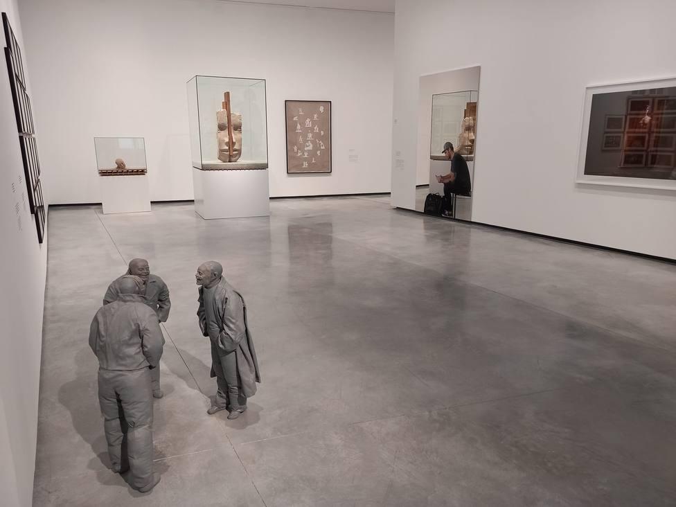 Museo Helga de Alvear en Cáceres