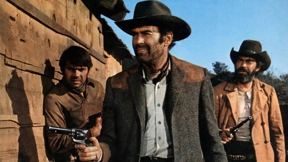 Este jueves, disfruta en TRECE de Los malvados de Firecreek con James Stewart y Henry Fonda