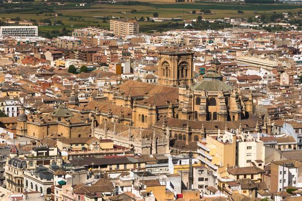 Un terremoto de 3,1 grados se deja sentir en Granada
