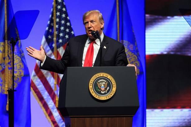 ¿Por qué Donald Trump se la juega en las elecciones del 6 de noviembre?