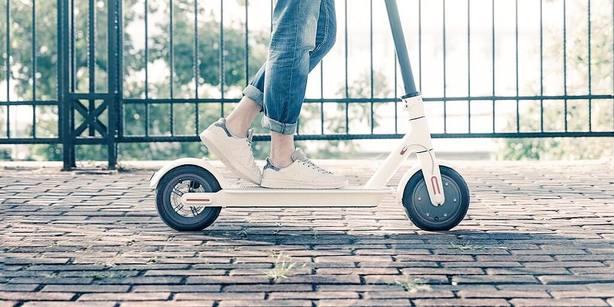 Ayuntamiento de Madrid retirará los patinetes eléctricos de las calles si empresas no lo hacen en las 72 horas fijadas