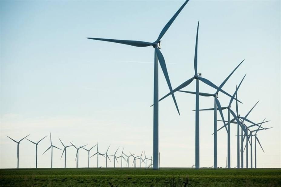 Vestas alcanza los 100 GW de potencia instalada en turbinas en todo el mundo
