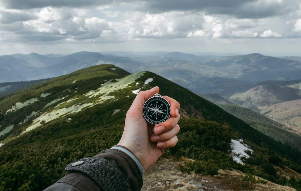 Las rutas, de entre 44 y 133 kilómetros, se hacen con ayuda de una aplicación GPS