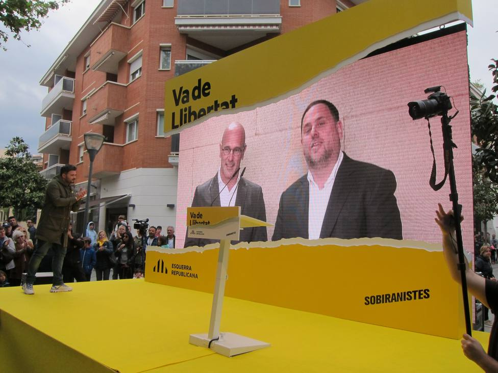 Junqueras reivindica a ERC: Somos los más independentistas de todos