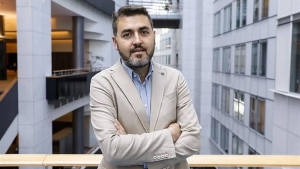 El asturiano Jonás Fernández consigue escaño en Bruselas
