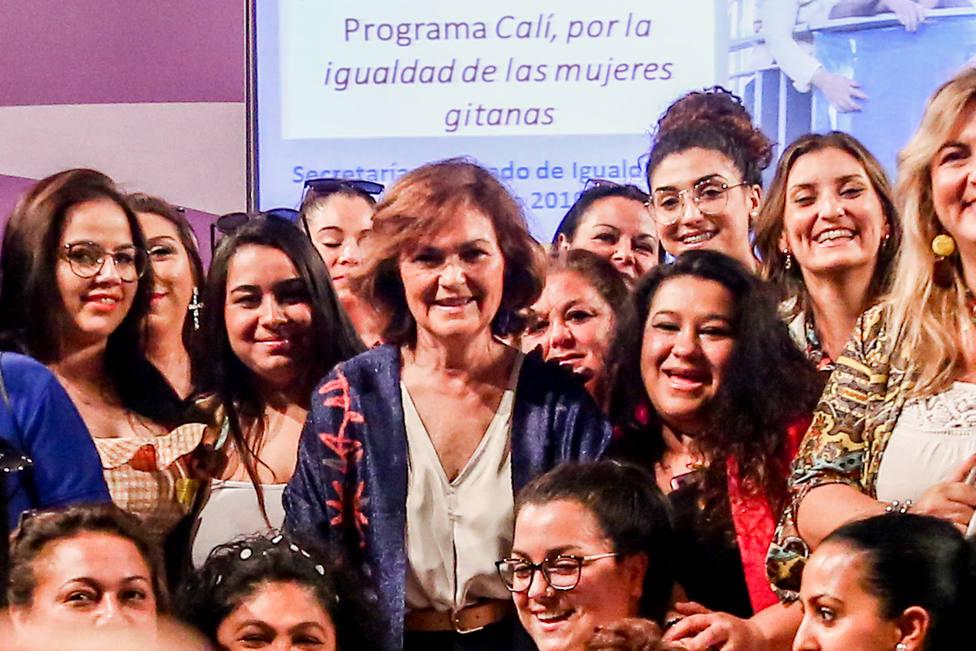 Calvo acusa a PP y Cs de bordear la ruptura del Pacto contra la violencia de género al apoyar violencia intrafamiliar