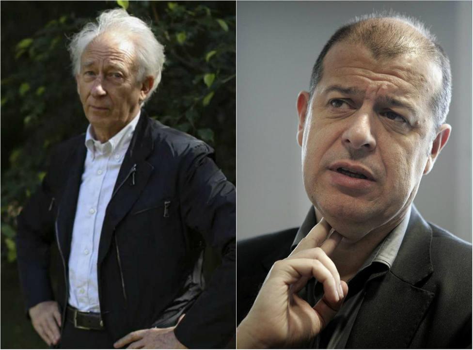 La tunda de Albert Boadella a un diputado socialista por criticar el pacto para los presupuestos en Andalucía