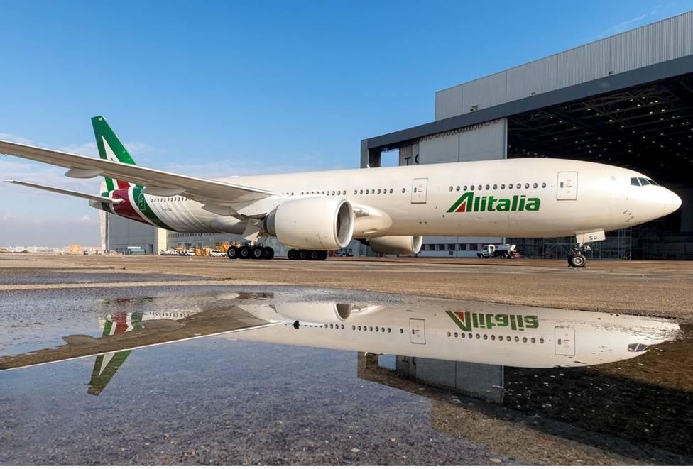 Italia amplía hasta el 15 de julio la prórroga para buscar una solución para Alitalia