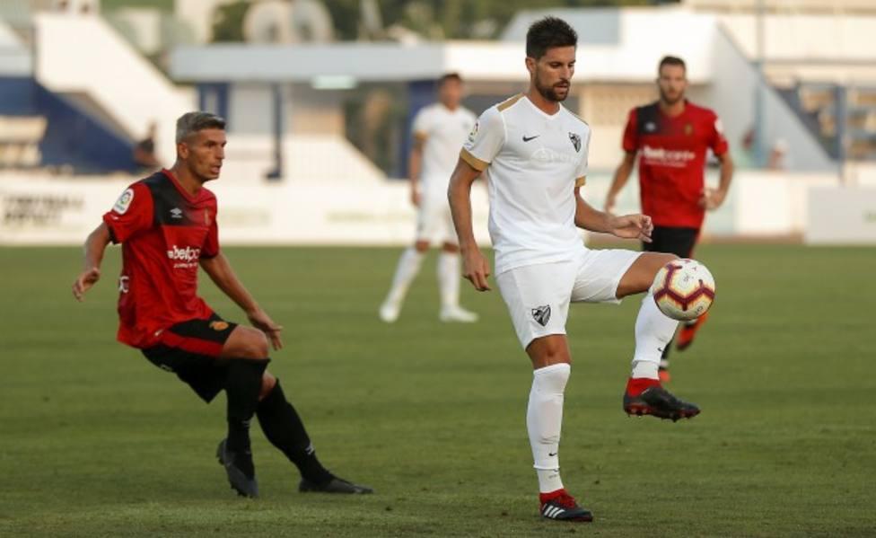 Algeciras y Mallorca rivales confirmados para la pretemporada del Málaga C.F.