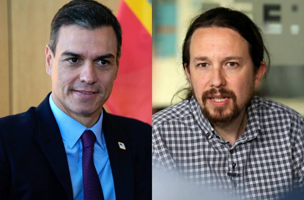 La sutil indirecta de Pablo Iglesias a Pedro Sánchez a costa de su Currículum