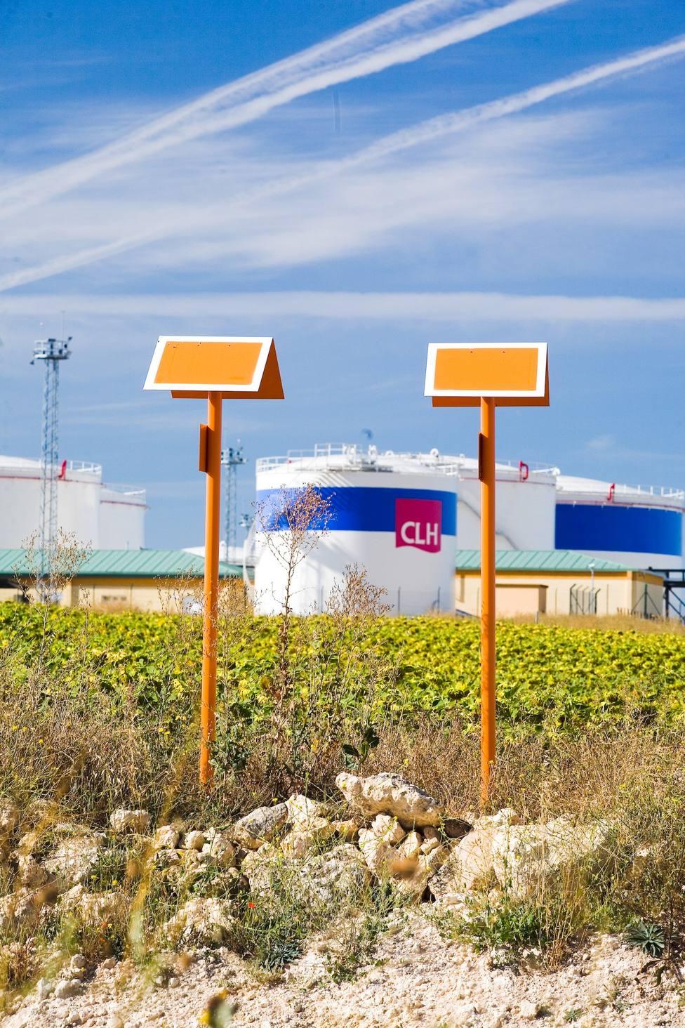 CLH ha invertido más de 35 millones en proyectos medioambientales en los últimos tres años