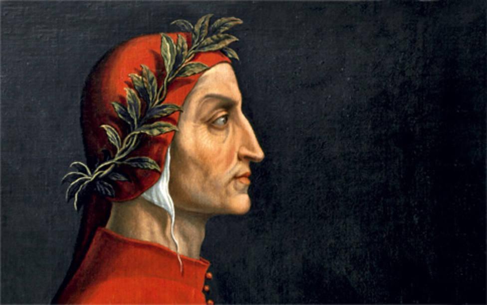 Dante Alighieri, el inicio de un divino pensamiento