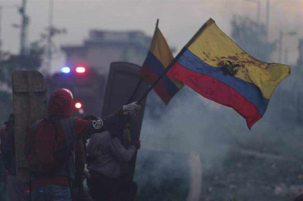 Los disturbios se recrudecen en Ecuador y los indígenas rechazan dialogar con Moreno