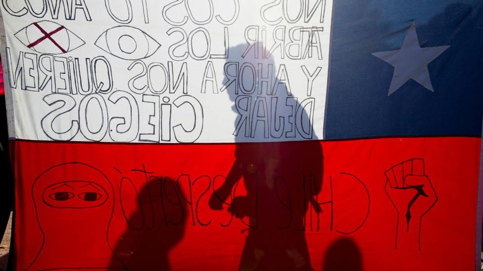 Una nueva jornada de movilizaciones a nivel nacional en Chile